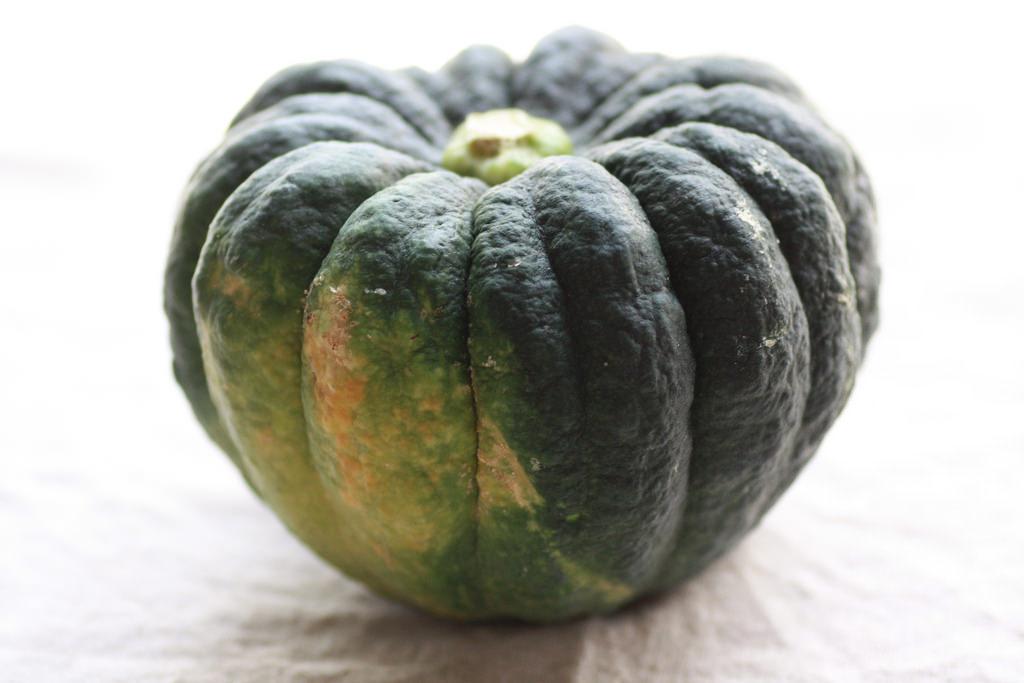 Black Futsu Pumpkin