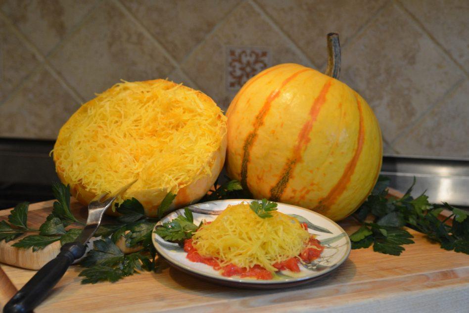 Millionaire Pumpkin