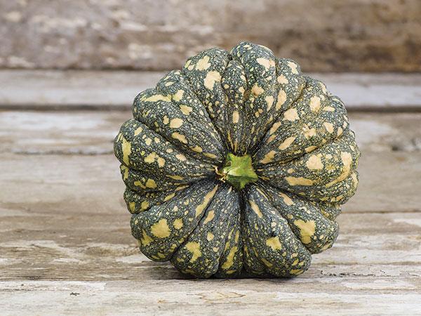 Thai Rai Kaw Tok Pumpkin