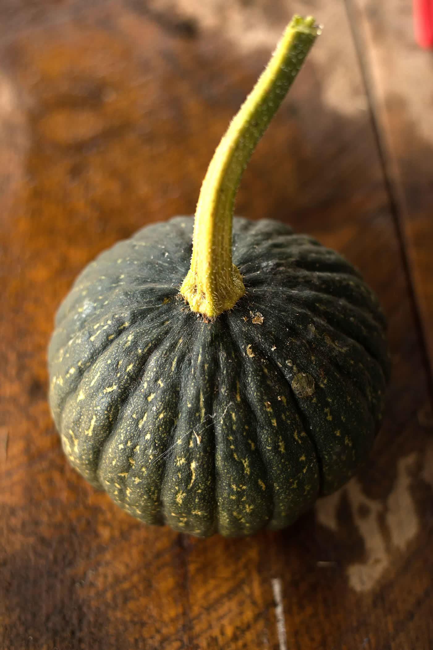 Tetsukabuto Pumpkin