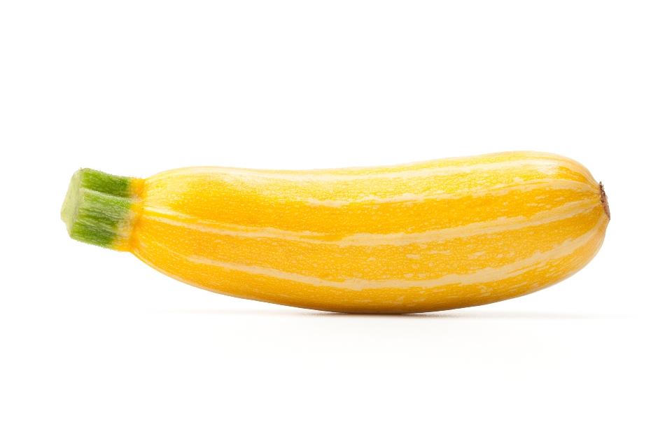 Goldmine Zucchini